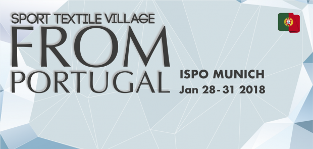 PORTUGUESE LEADERSHIP  AT ISPO MUNICH