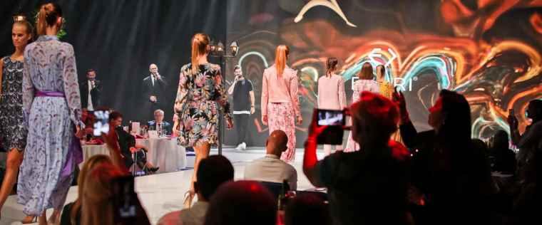 POZNAN FASHION FAIR 2019 | 1st Semester