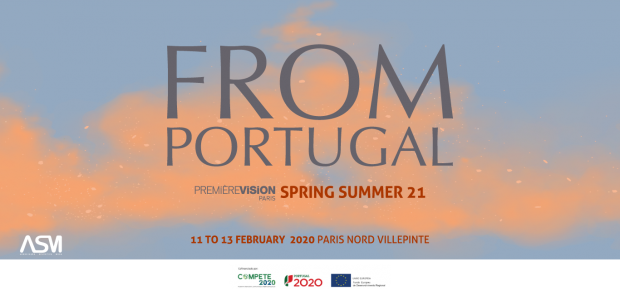 Portuguese textiles will surf the ecological wave at Première Vision