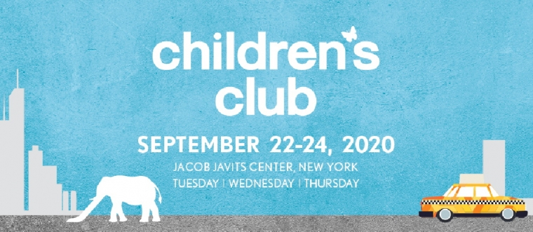 CHILDREN'S CLUB NY | 2nd SEMESTER | CANCELED