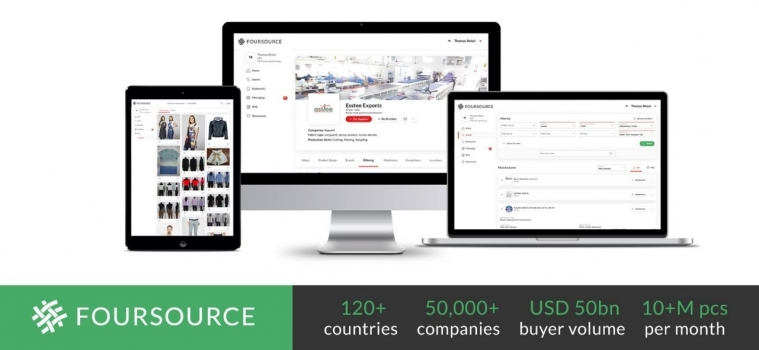 MARKETPLACE | FOURSOURCE